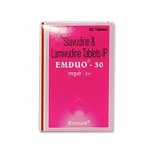 Emduo 150mg/30mg Tablet Price