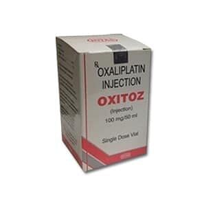 Oxitoz 100mg Injection Price