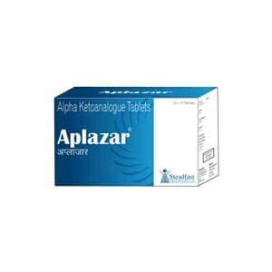 Aplazar 200mg Tablets Price