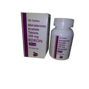 Bdron 250 mg Tablets Price