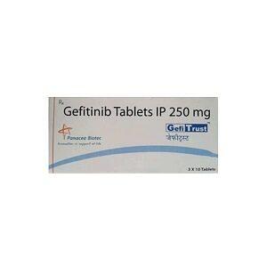 Gefitrust 250mg Tablets Price