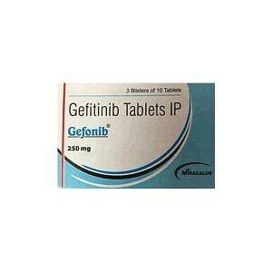 Gefonib 250mg Tablets Price