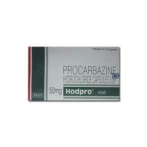Hodpro 50 mg Capsules Price