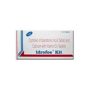 Idrofos Kit Price