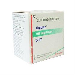 Ikgdar 100mg Injection Price