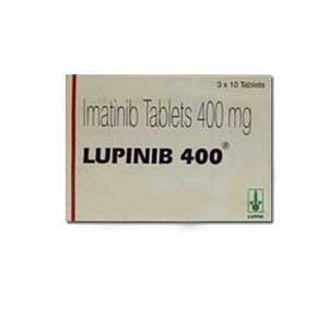 Lupinib 400mg Tablets Price