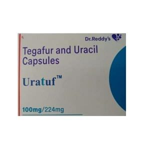 Uratuf Capsules Price
