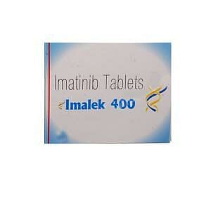 Imalek 400 mg tablets Price