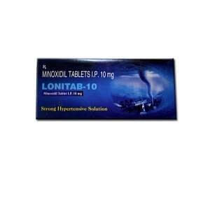Lonitab 10 mg Tablets Price