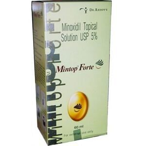 Mintop Forte 5% Solution Price