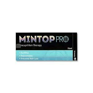 Mintop Pro Topical Solution Price