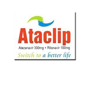 Ataclip Tablets Price